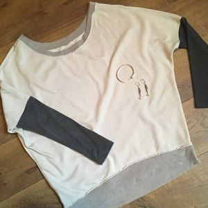 CHASER COLOR BLOCK TOP